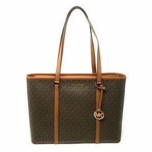 Michael Kors Sady Large Multifunctional Top Tote